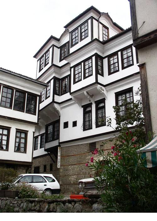 Muzej Ohrid